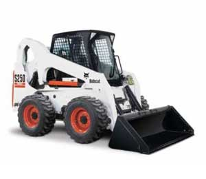 Backhoe & Skid Steer Rentals in Chicago Illinois, Summit IL, Chicagoland