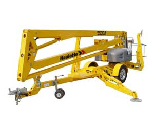 Lift Rentals in Chicago Illinois, Summit IL, Chicagoland