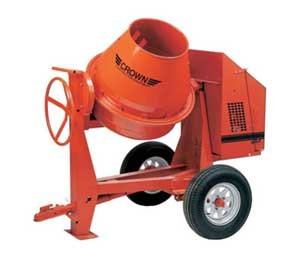 Concrete Equipment Rentals in Chicago Illinois, Summit IL, Chicagoland