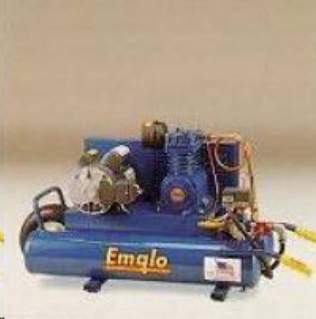 Where to find AIR COMPRESSOR, 1HP ELEC in Chicago