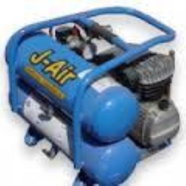 Where to find AIR COMPESSOR, 5HP GAS,14.2CFM in Chicago