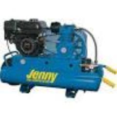 Rental store for AIR COMPRESSOR, 8HP GAS 15 CFM in Chicago IL