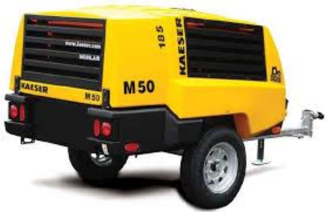 Where to find AIR COMPRESSOR 180CFM in Chicago