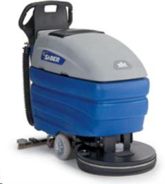 Rental store for SCRUBBER VAC,20  BATTERY OPER. in Chicago IL