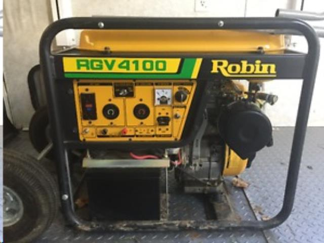 Where to find GENERATOR, 4000 WATT GAS in Chicago