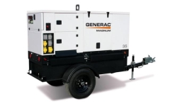 Rental store for GENERATOR, 25M WATT DIESEL in Chicago IL
