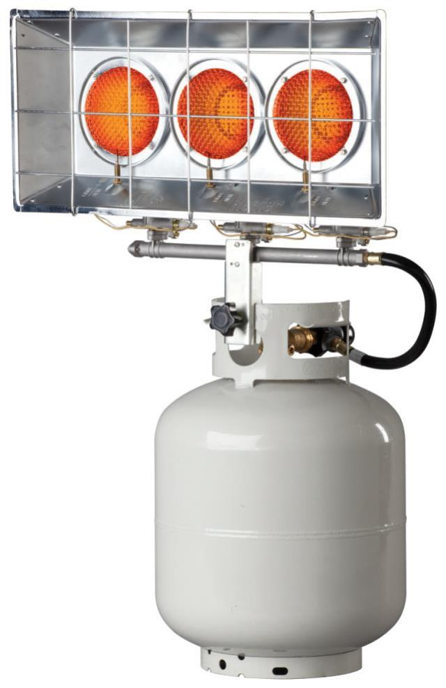 Where to find HEATER, PROPANE RADIANT 48M in Chicago