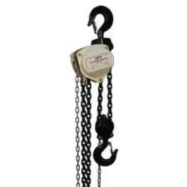 Where to find CHAIN HOIST, 2 TON X 20 in Chicago