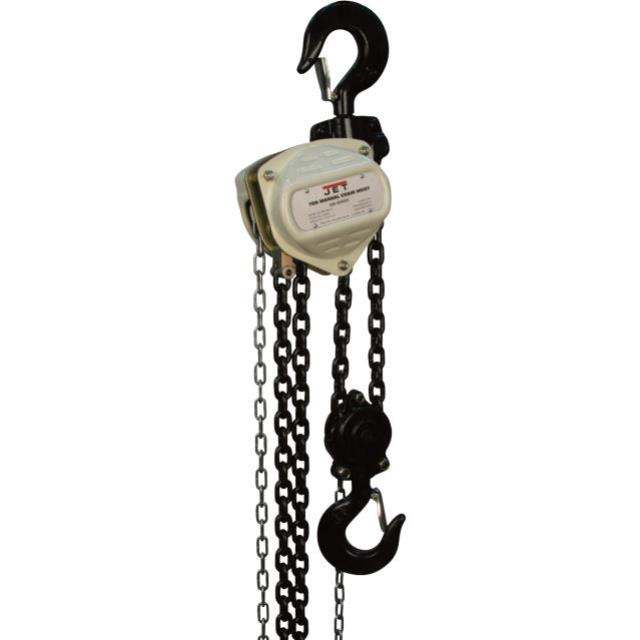 Where to find CHAIN HOIST, 5TON X30 in Chicago