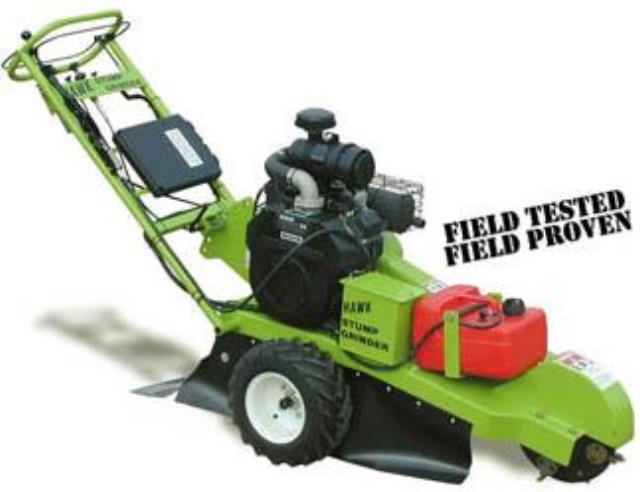 Where to find STUMP REMOVER, 20 HP. GAS, SP in Chicago