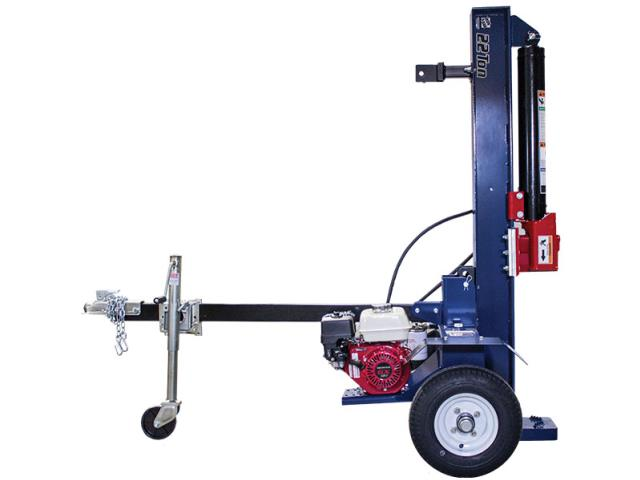Where to find LOG SPLITTER, 22 TON, GAS,TOWABLE in Chicago
