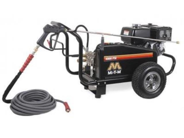 Where to find PRESSURE WASHER, G 4000PSI in Chicago