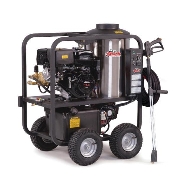 Where to find PRESSURE WASHER, HOT 3000PSI in Chicago