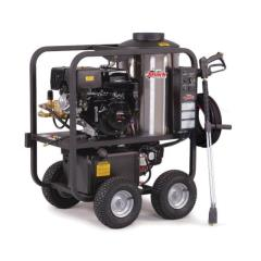Rental store for PRESSURE WASHER, HOT 3000PSI in Chicago IL