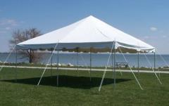 Rental store for TENT,CANOPY 15 X 15 in Chicago IL