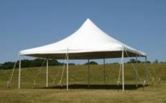 Rental store for TENT,CANOPY 20 X 20 in Chicago IL