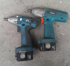Rental store for IMPACT WRENCH, 1 2  BATY in Chicago IL
