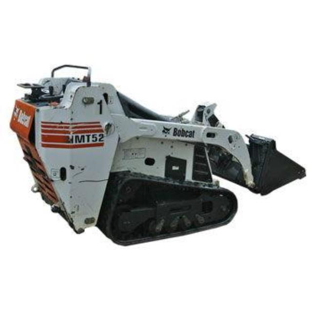 Where to find COMPACT UTILITY TRAC LOADER in Chicago