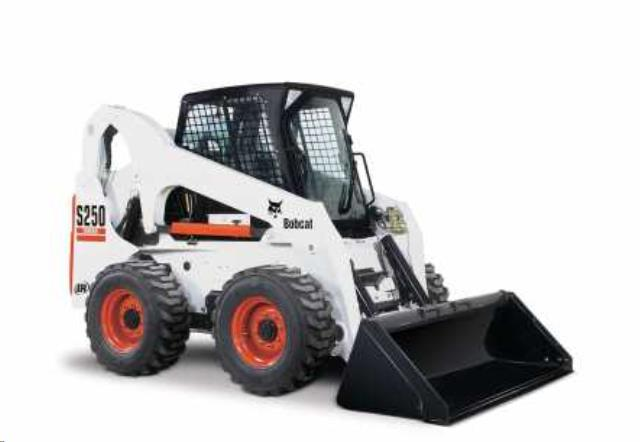 Where to find BOBCAT, S650 SKID STEER in Chicago