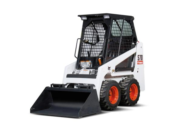 Where to find BOBCAT, S70 DIESEL in Chicago