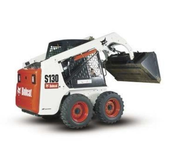Where to find BOBCAT, SKID STEER, S130 S450 in Chicago
