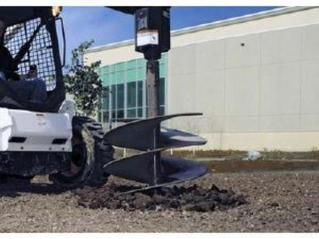 Where to find BOBCAT, AUGER ATTACH FOR in Chicago