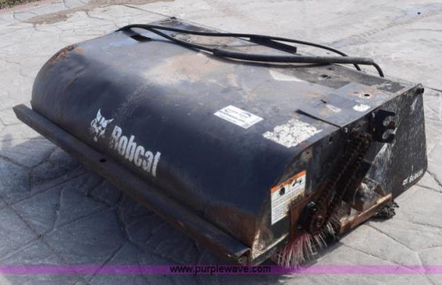 Where to find SWEEPER,BOBCAT 60  72 in Chicago