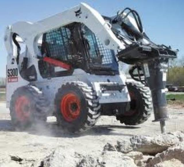 Where to find HAMMER,HYD.BOBCAT 500 in Chicago