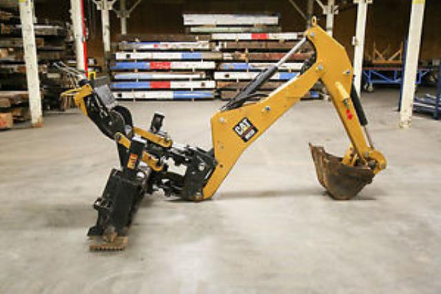 Where to find BACKHOE ATTACH in Chicago