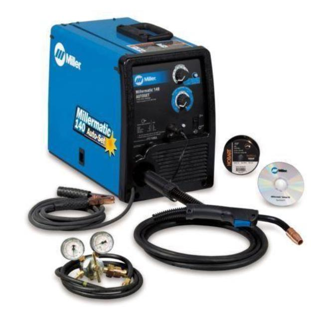 Where to find WELDER, 110 90AMP ELEC MIG in Chicago
