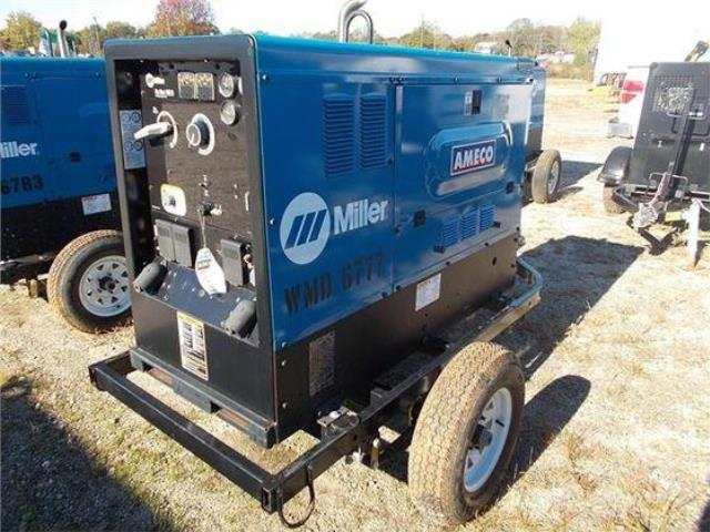 Where to find WELDER,400-500AMPDIESEL TOWABLE in Chicago