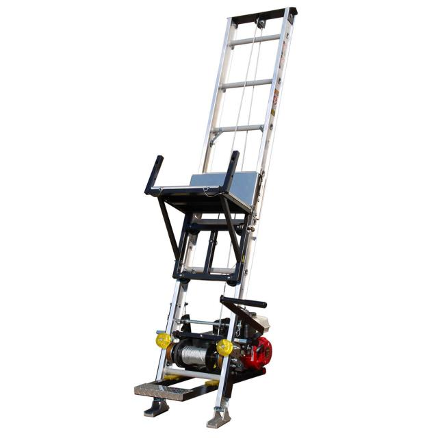 Where to find HOIST, LADDER, GAS DRIVEN in Chicago
