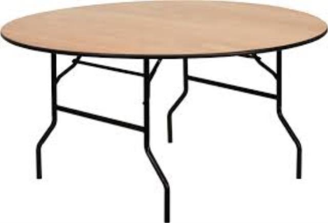 Brilliant Table Round 48 Inch Rentals Chicago Il Where To Rent Table Home Remodeling Inspirations Gresiscottssportslandcom